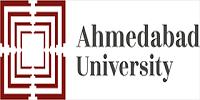Ahmedabad-University-Logo